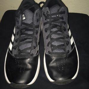 Adidas cloud foam basketball shoes